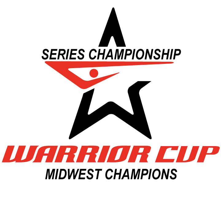 Warrior Cup Logo