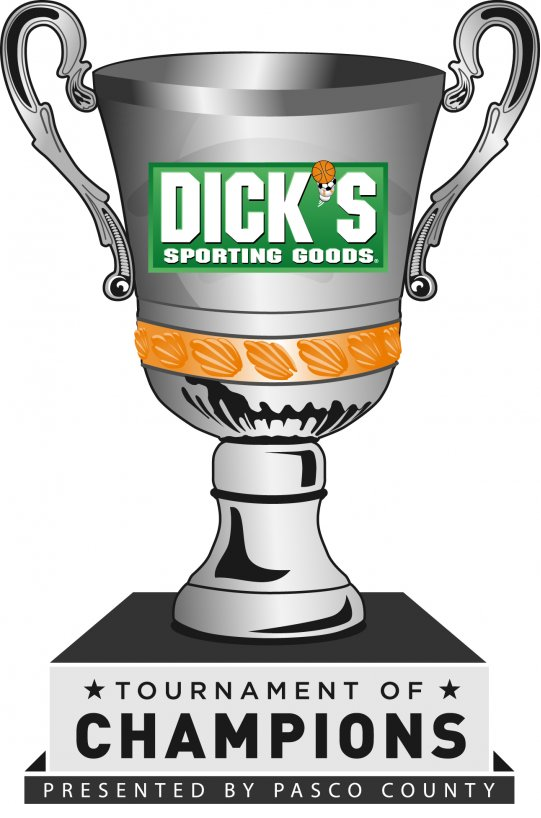 Dick's Tournament Of Champions Logo