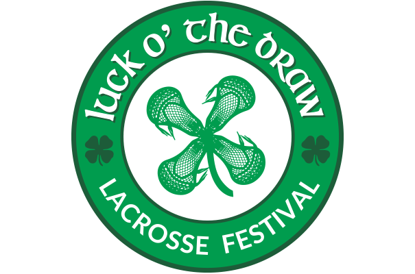 LUCK O' THE DRAW