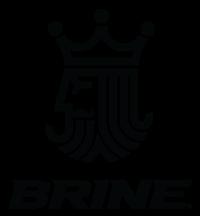 Brine Lacrosse Logo