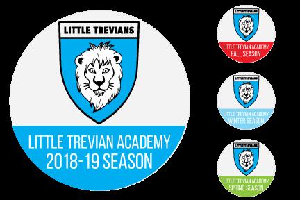 2018 2019 Little Trevian Academy