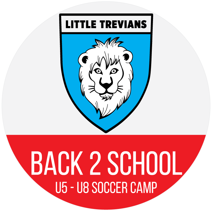 2018 Little Trevians Back 2 School Camp